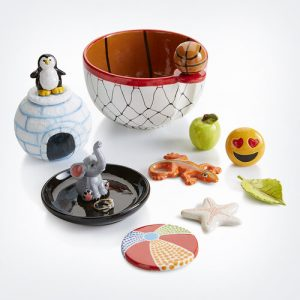 Pottery -- Add Ons